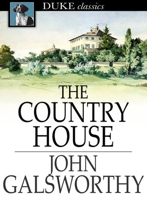 cover image of The Country House