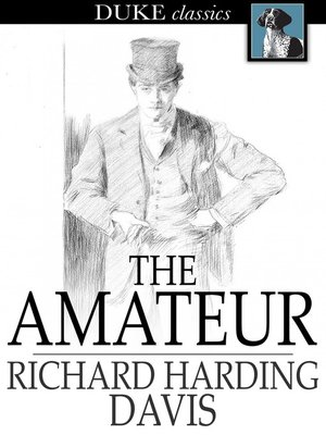 cover image of The Amateur