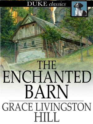 cover image of The Enchanted Barn
