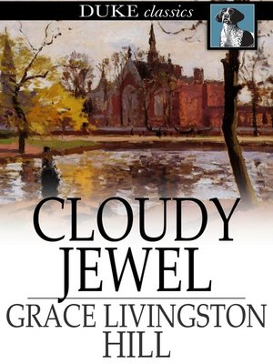 cover image of Cloudy Jewel