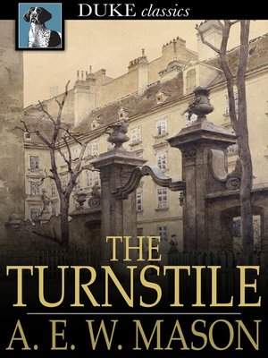 cover image of The Turnstile