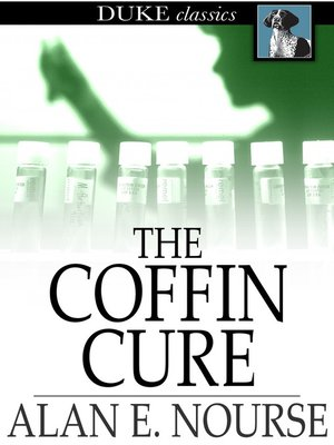 cover image of The Coffin Cure