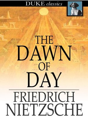 cover image of The Dawn of Day