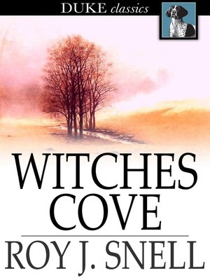 cover image of Witches Cove