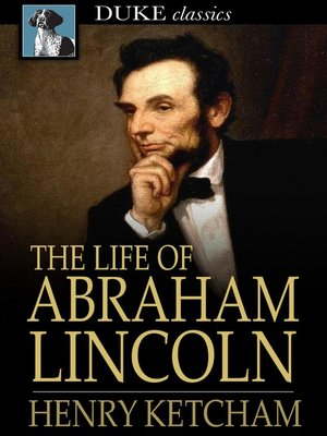 cover image of The Life of Abraham Lincoln
