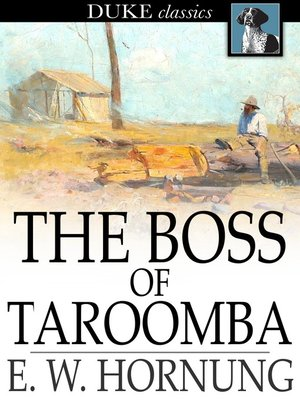 cover image of The Boss of Taroomba