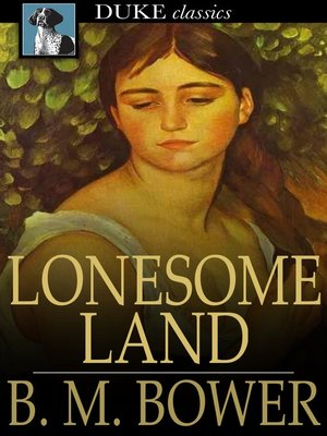 cover image of Lonesome Land