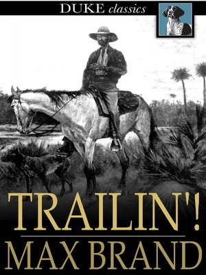 cover image of Trailin'!