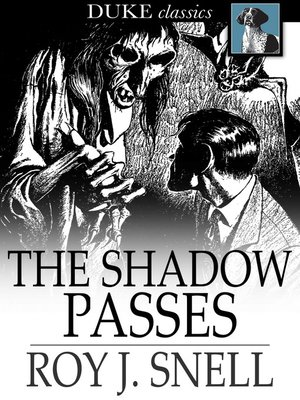 cover image of The Shadow Passes