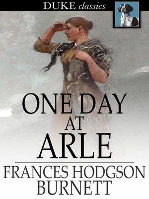 cover image of One Day at Arle
