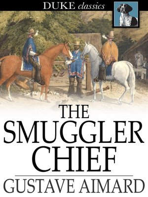 cover image of The Smuggler Chief