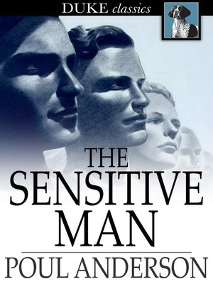 cover image of The Sensitive Man