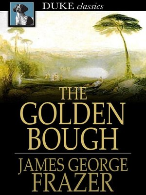 cover image of The Golden Bough