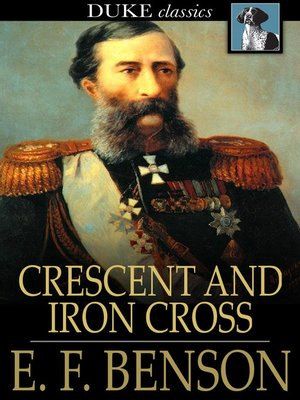 cover image of Crescent and Iron Cross