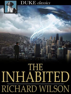 cover image of The Inhabited