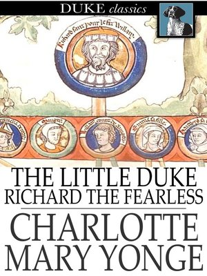 cover image of The Little Duke