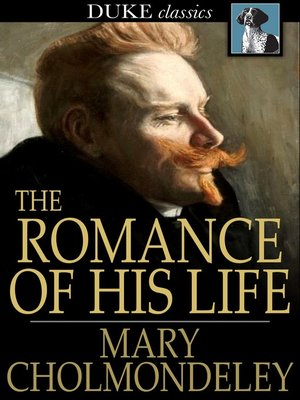 cover image of The Romance of His Life