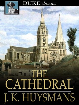 cover image of The Cathedral
