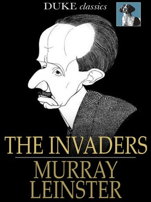 cover image of The Invaders