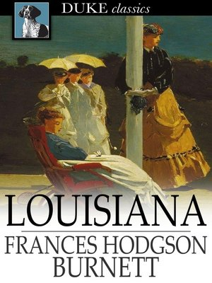 cover image of Louisiana