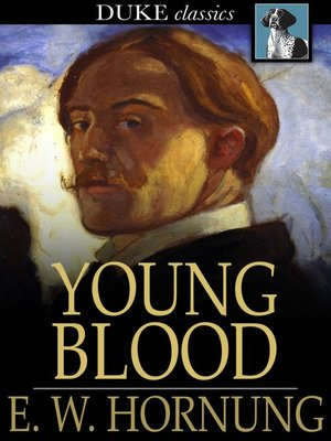 cover image of Young Blood