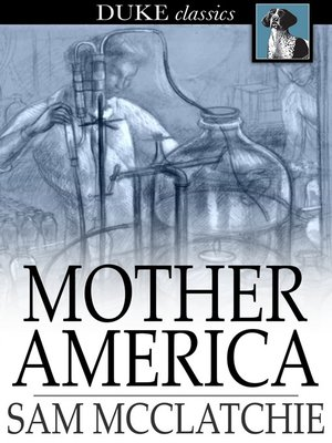 cover image of Mother America