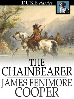 cover image of The Chainbearer