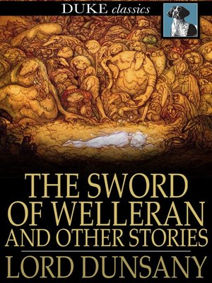 cover image of The Sword of Welleran