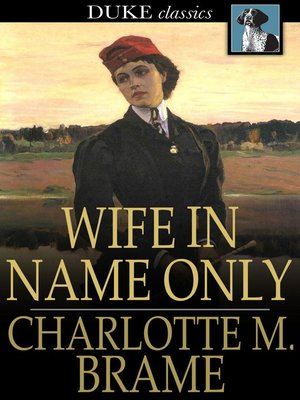 cover image of Wife in Name Only