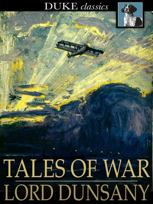 cover image of Tales of War