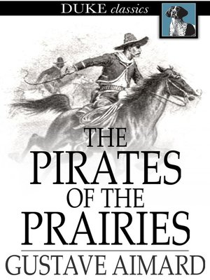 cover image of The Pirates of the Prairies