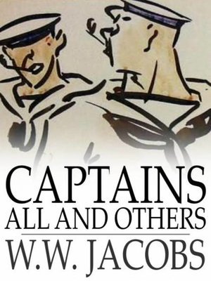 cover image of Captains All and Others