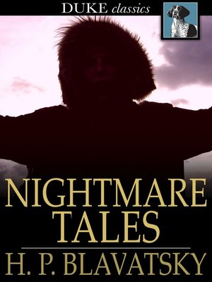 cover image of Nightmare Tales