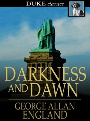 cover image of Darkness and Dawn