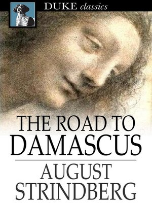 cover image of The Road to Damascus