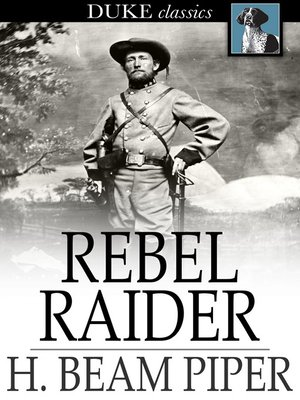 cover image of Rebel Raider