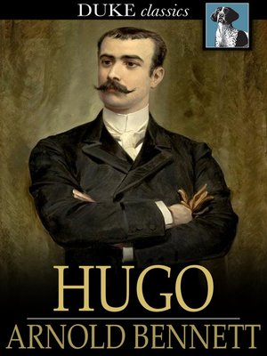 cover image of Hugo