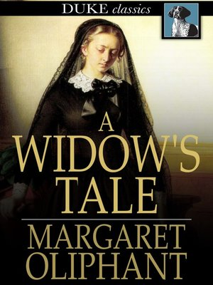 cover image of A Widow's Tale