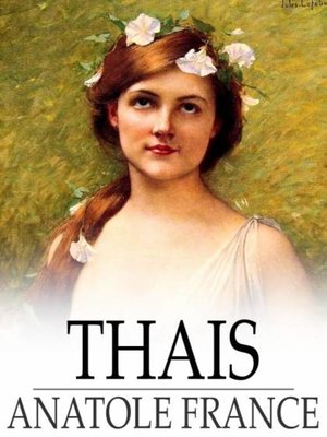 cover image of Thais