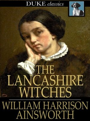 cover image of The Lancashire Witches
