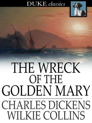 cover image of The Wreck of the Golden Mary