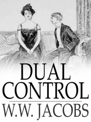 cover image of Dual Control