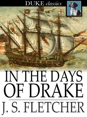 cover image of In the Days of Drake