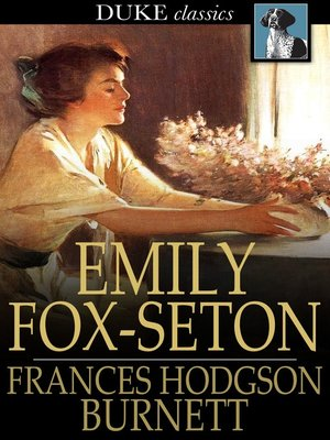 cover image of Emily Fox-Seton