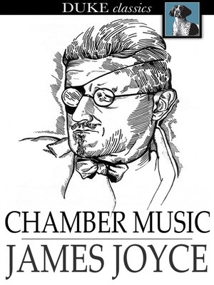 cover image of Chamber Music