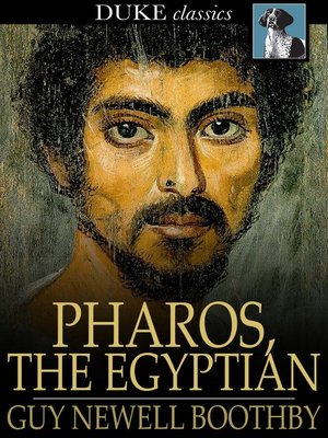 cover image of Pharos, the Egyptian