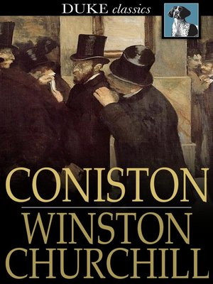 cover image of Coniston