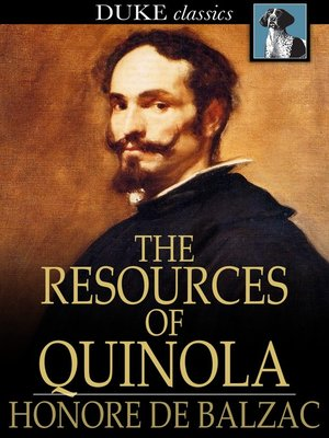 cover image of The Resources of Quinola