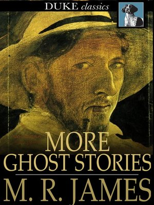 cover image of More Ghost Stories