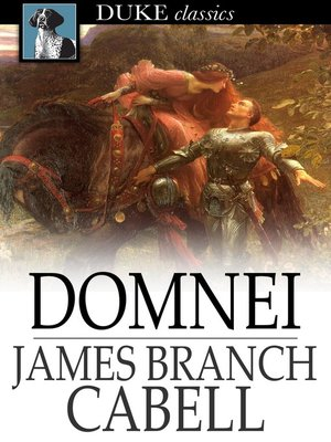 cover image of Domnei